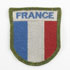 PATCH DO EXÉRCITO DA FRANÇA – FRANCE
